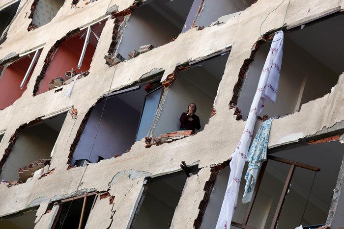 Βομβιστική επίθεση στο κέντρο του Ντιγιάρμπακιρ - εικόνα 4