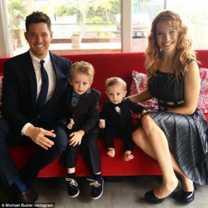 Βαρύ χτύπημα για νεαρό διάσημο ζευγάρι & τον 3χρονο γιο τους - εικόνα 2