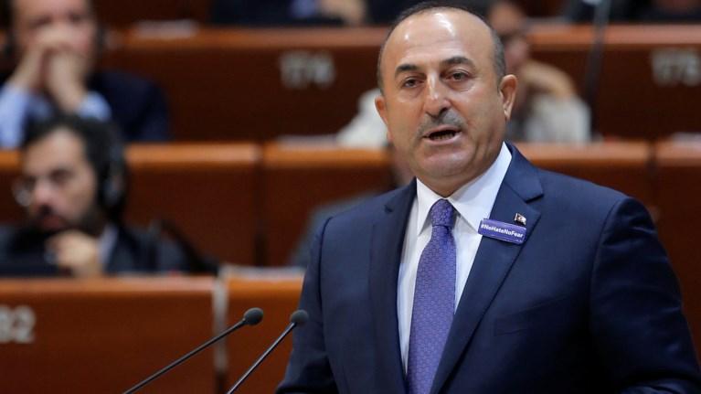 Τουρκία εναντίον Ε.Ε. : Προσφέρετε υποστήριξη στο Πε Κα Κα
