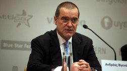 «Έφυγε» από ανακοπή τη νύχτα ο επιχειρηματίας Ανδρέας Βγενόπουλος