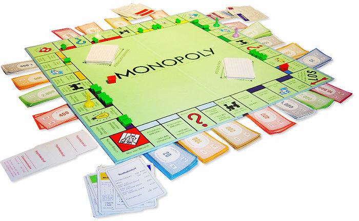 Μονόπολη: Το πιο δημοφιλές παιχνίδι του κόσμου έγινε 81 ετών
