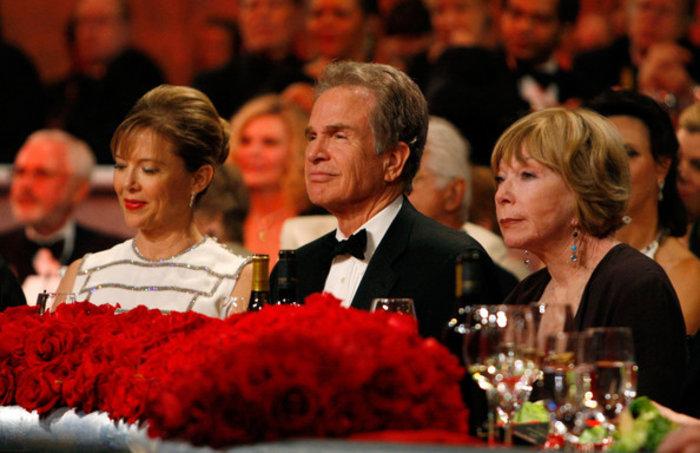 O πιο σέξι άντρας του Χόλιγουντ με 12.000 ερωμένες τιμήθηκε στο Χόλιγουντ