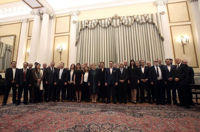 Bild:Κυβέρνηση αμερικανικής επιρροής σχημάτισε ο Αλ.Τσίπρας - εικόνα 2