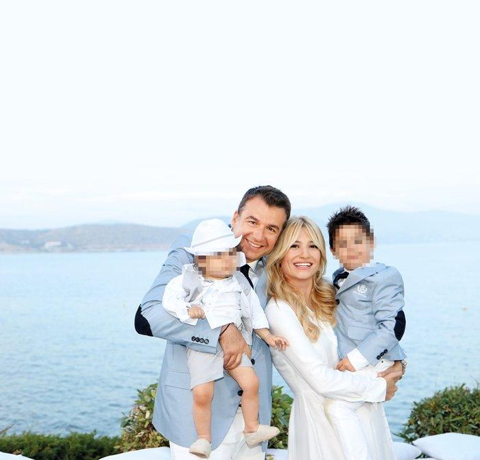 Διαζύγιο Λιάγκα - Σκορδά: Τίτλοι τέλους με κοινή δήλωση - εικόνα 3