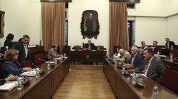 Αναβάλλεται η διάσκεψη των προέδρων στη Βουλή για το ΕΣΡ