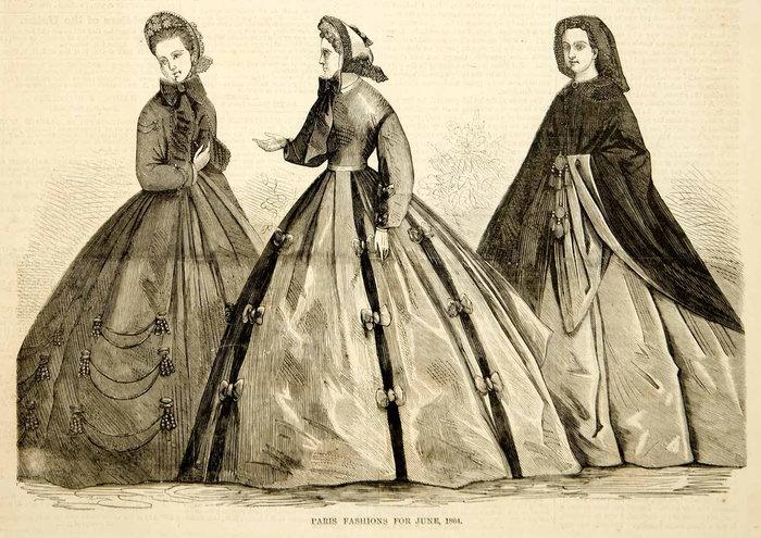 Συμβουλές για τις ανύπαντρες σε ένα βιβλίο του 19ου αιώνα - εικόνα 2