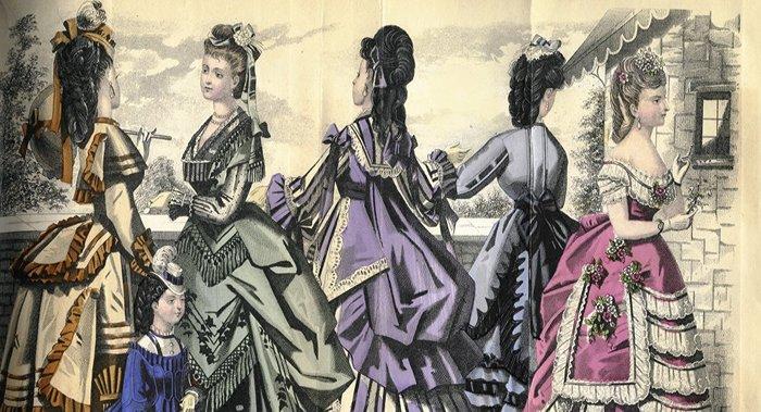 Συμβουλές για τις ανύπαντρες σε ένα βιβλίο του 19ου αιώνα - εικόνα 5