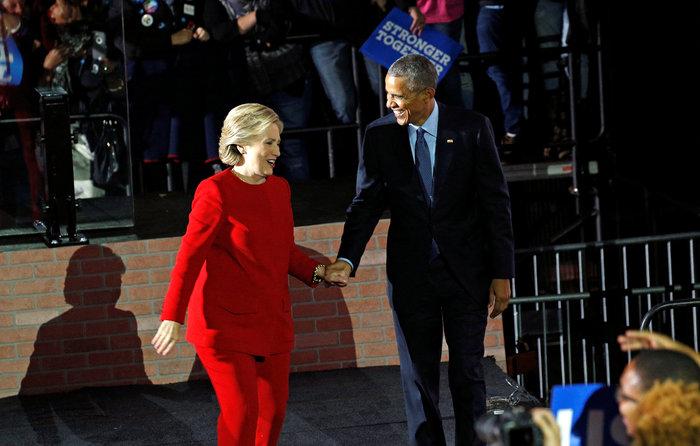 Τα «κλειδιά» για το θρίλερ των πιο περίεργων εκλογών των ΗΠΑ