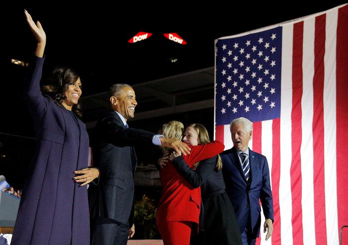 Τα «κλειδιά» για το θρίλερ των πιο περίεργων εκλογών των ΗΠΑ - εικόνα 3