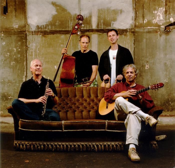 Oregon: Το μυθικό συγκρότημα της world jazz στο Half Note