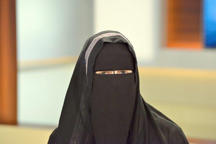 Αγανάκτηση για ισλαμίστρια στη γερμανική τηλεόραση