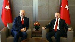 «Χορηγία» Ερντογάν οι νέες στολές των αλβανών αστυνομικών