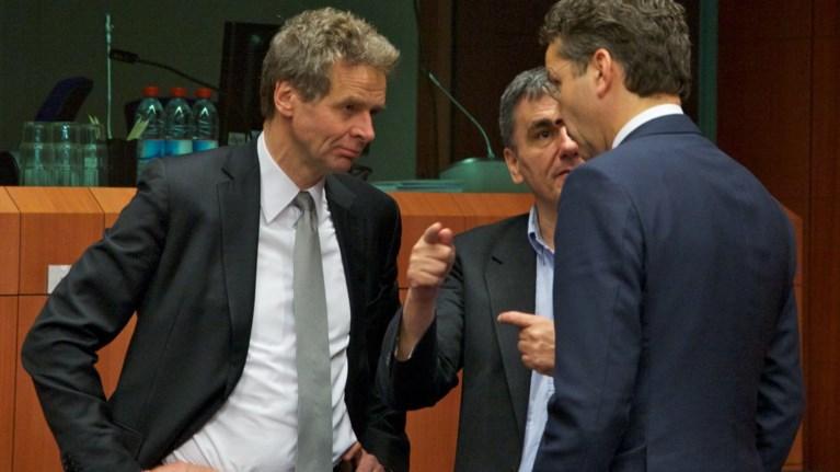 Το «μικρό πακέτο» για το χρέος στο Eurogroup του Δεκεμβρίου