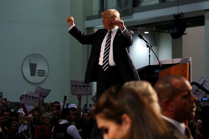 """Ψηφίζουν οι Αμερικανοί, τα """"κλειδιά"""" που θα κρίνουν τον νικητή - εικόνα 3"""