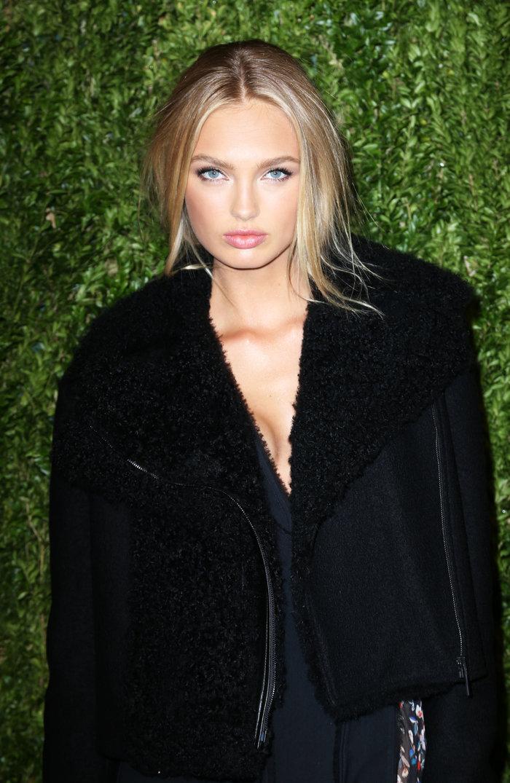 Η εξωπραγματική ομορφιά του 19χρονου «αγγέλου» της Victoria's Secret