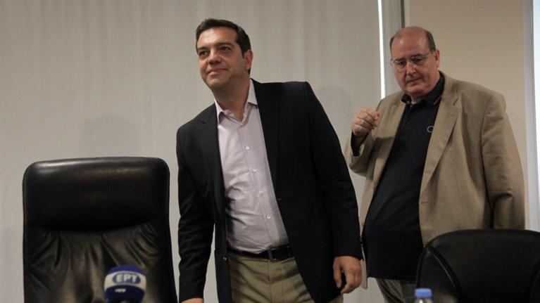 Ρίχνει τους τόνους ο ΣΥΡΙΖΑ για την απομάκρυνση Φίλη