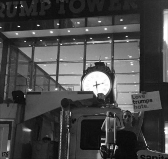 Σοκ στο Χόλιγουντ για τη νίκη του Τραμπ στις εκλογές - εικόνα 2