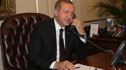 Τουρκικά συγχαρητήρια και αναφορά στα κοινά συμφέροντα