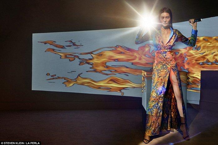 Η Κένταλ Τζένερ πρωταγωνιστεί σε φεμινιστική διαφήμιση εσωρούχων - εικόνα 5