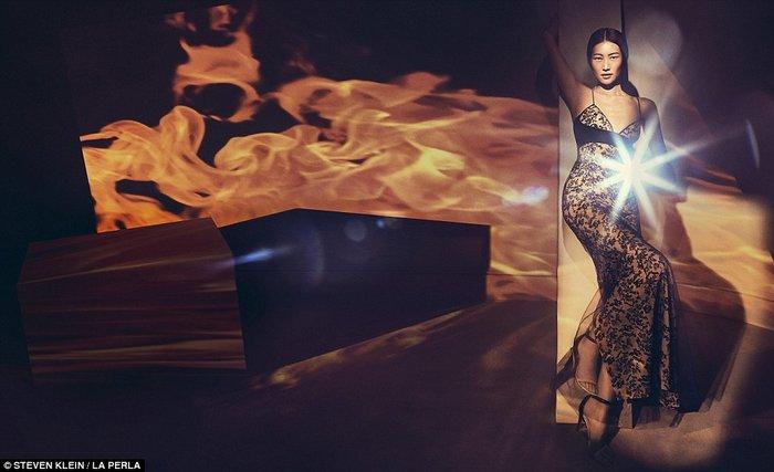 Η Κένταλ Τζένερ πρωταγωνιστεί σε φεμινιστική διαφήμιση εσωρούχων - εικόνα 7