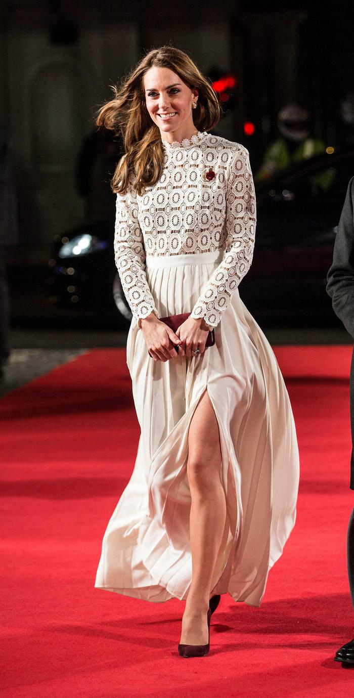 Η Κέιτ Μίντλετον βγαίνει στη μικρή οθόνη: Ποια ηθοποιός θα την ενσαρκώσει - εικόνα 2