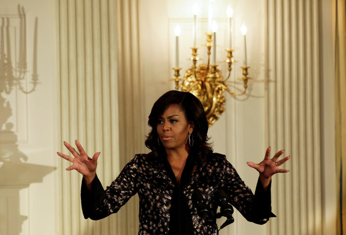 Γιατί η Μελάνια Τραμπ δεν θα γίνει ποτέ Μισέλ Ομπάμα - εικόνα 3