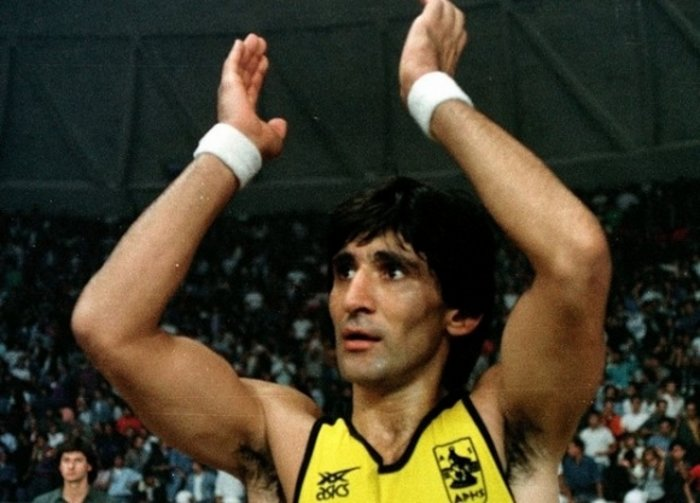 Οι πιο ακριβοπληρωμένοι έλληνες αθλητές τη δεκαετία του '80 - εικόνα 3