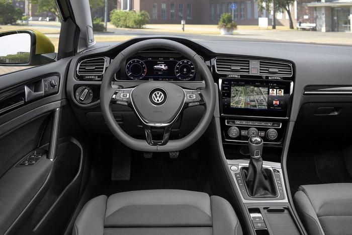 Αυτό είναι το Golf του 2017 που μόλις αποκάλυψε η VW - εικόνα 2