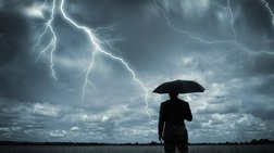 Εκτακτο δελτίο επιδείνωσης: Βροχές, καταιγίδες και 8 μποφόρ