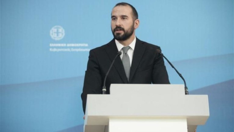 Τζανακόπουλος: Πιθανή η τηλεφωνική επικοινωνία Τσίπρα-Τραμπ