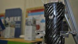 Μαθητικός Διαγωνισμός: Στείλε τον δικό σου δορυφόρο στο διάστημα