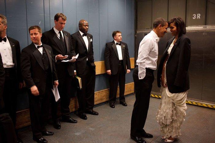Οι 30 πιο απρόβλεπτες φωτογραφίες του Μπαράκ Ομπάμα - εικόνα 6