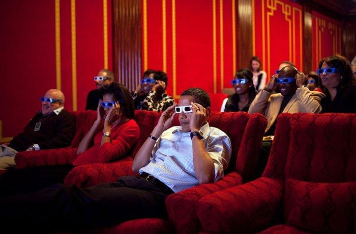 Οι 30 πιο απρόβλεπτες φωτογραφίες του Μπαράκ Ομπάμα