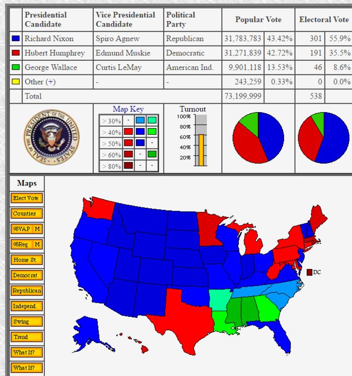 Πάνω από 1,5 εκατ η διαφορά ψήφων της Χίλαρι από τον Τραμπ - εικόνα 2