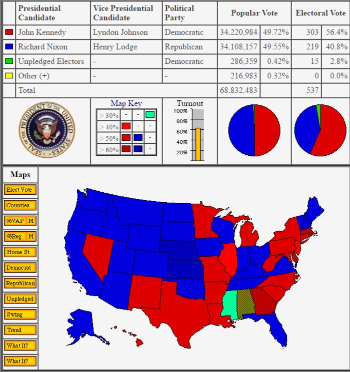 Πάνω από 1,5 εκατ η διαφορά ψήφων της Χίλαρι από τον Τραμπ - εικόνα 3