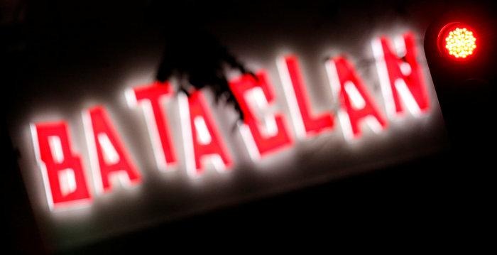 O Στινγκ στη σκηνή του Bataclan ένα χρόνο μετά το τρομοκρατικό χτύπημα - εικόνα 3