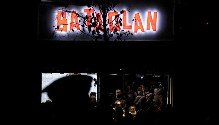 O Στινγκ στη σκηνή του Bataclan ένα χρόνο μετά το τρομοκρατικό χτύπημα - εικόνα 4