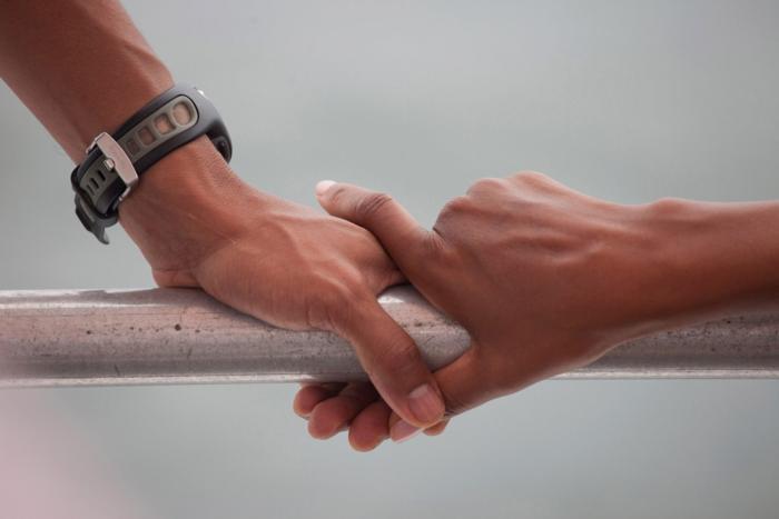 Μπαράκ και Μισέλ: Ενα love story μέσα από 12 καρέ - εικόνα 4