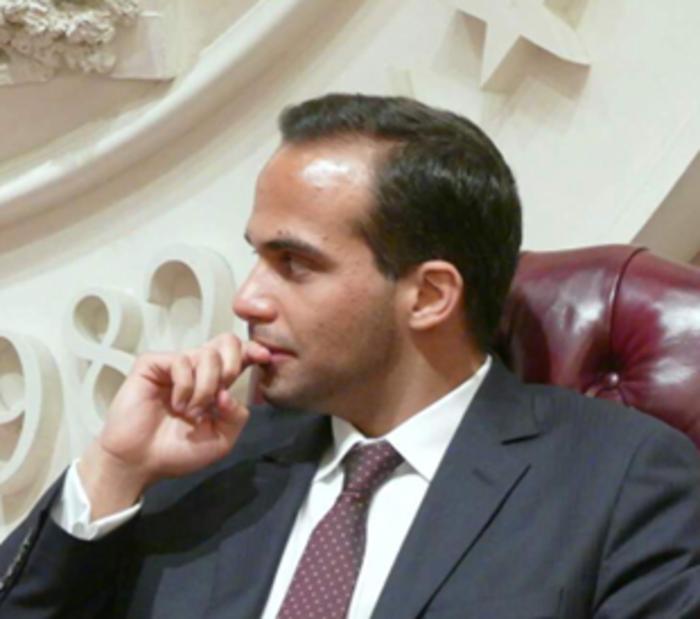 Ο Τζορτζ Παπαδόπουλος και τα τανκς στα σύνορα  με την Αλβανία