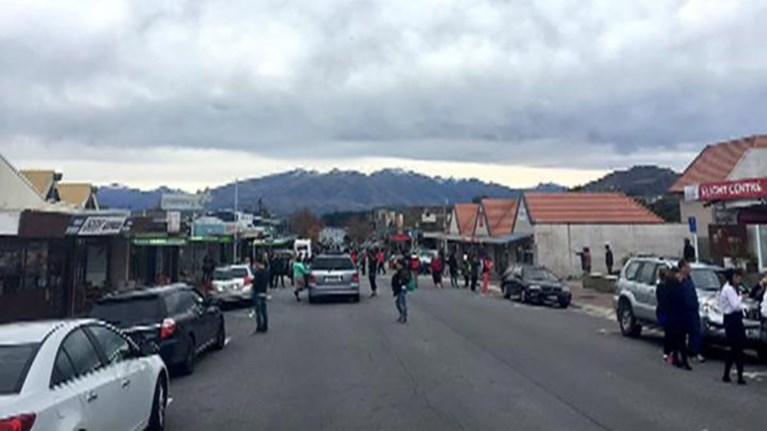 Σεισμός 7,4 Ρίχτερ στη Νέα Ζηλανδία