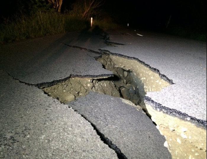 Ισχυρός σεισμός 7,8 Ρίχτερ στη Νέα Ζηλανδία με δύο νεκρούς - εικόνα 6