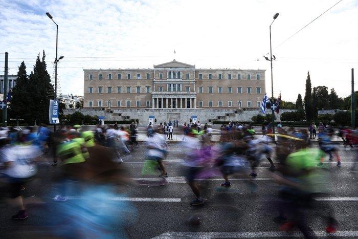 «Να γιατί τρέχω στον Μαραθώνιο». Τρεις ιστορίες - εικόνα 5