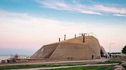 Η πιο εντυπωσιακή δημόσια σάουνα του κόσμου είναι στο Ελσίνκι [ΕΙΚΟΝΕΣ]
