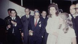 Οι εξωφρενικές προετοιμασίες στον Σκορπιό λίγο πριν τον γάμο Ωνάση-Κένεντι