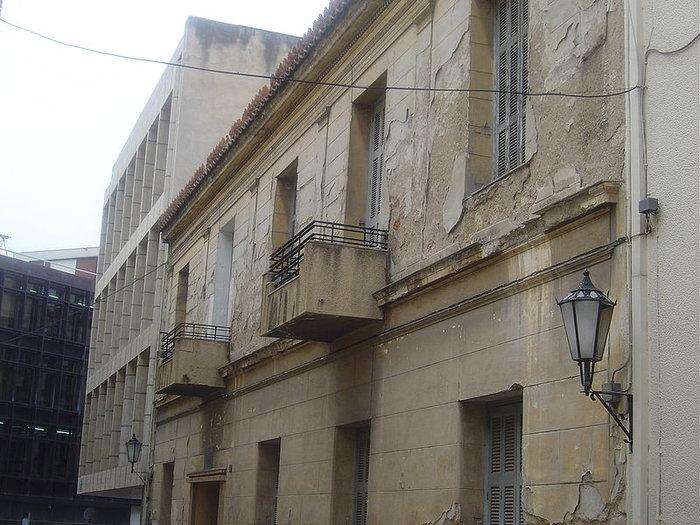 Οικία Παλαμά