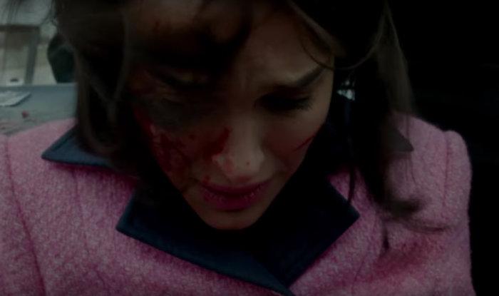 Η Νάταλι Πόρτμαν ως Τζάκι είναι σπαρακτική και συγκλονιστική [Βίντεο] - εικόνα 2