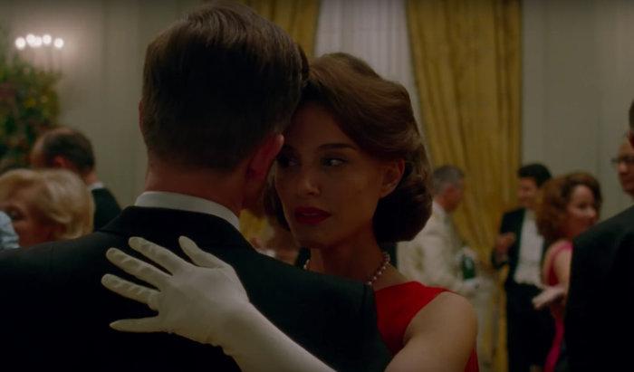 Η Νάταλι Πόρτμαν ως Τζάκι είναι σπαρακτική και συγκλονιστική [Βίντεο] - εικόνα 3