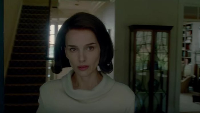 Η Νάταλι Πόρτμαν ως Τζάκι είναι σπαρακτική και συγκλονιστική [Βίντεο] - εικόνα 4