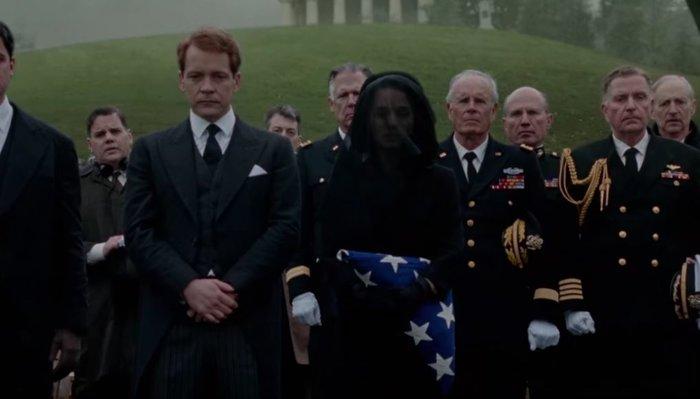 Η Νάταλι Πόρτμαν ως Τζάκι είναι σπαρακτική και συγκλονιστική [Βίντεο] - εικόνα 5
