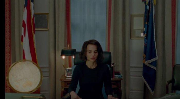 Η Νάταλι Πόρτμαν ως Τζάκι είναι σπαρακτική και συγκλονιστική [Βίντεο] - εικόνα 6